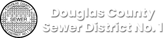 Douglas County Sewer District No. 1